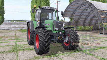 Fendt 818 Vario TMS pour Farming Simulator 2017