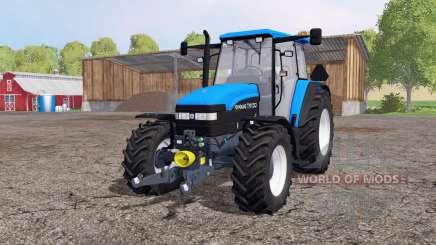 New Holland TM150 pour Farming Simulator 2015