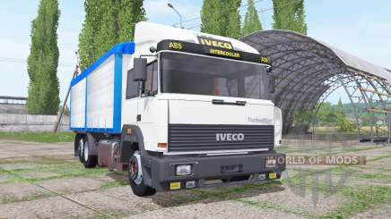 Iveco TurboStar 190-48 pour Farming Simulator 2017