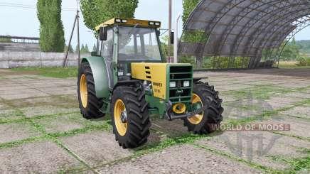Buhrer 6135A v1.1 für Farming Simulator 2017