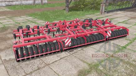 HORSCH Tiger 10 LT plough & cultivators pour Farming Simulator 2017