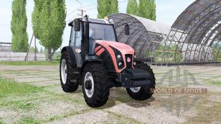 URSUS C-380 pour Farming Simulator 2017