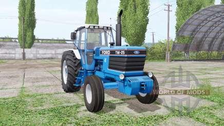 Ford TW-25 für Farming Simulator 2017