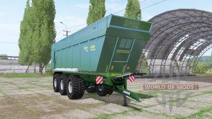 Fortuna FTM 300-8.0 für Farming Simulator 2017