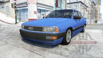 Audi 200 quattro (44) 1988 pour BeamNG Drive