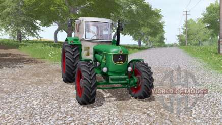 Deutz D80 für Farming Simulator 2017