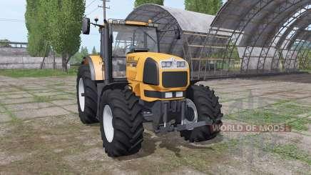 Renault Atles 925 RZ pour Farming Simulator 2017
