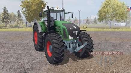 Fendt 936 Vario v5.8 pour Farming Simulator 2013
