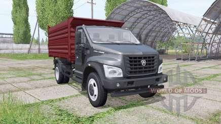 GAS C41R13 Rasen Neben 2014 v1.1 für Farming Simulator 2017