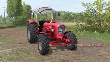 Guldner G75A v1.2 für Farming Simulator 2017