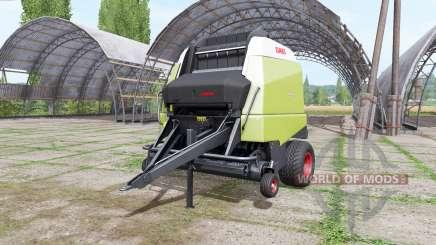 CLAAS Variant 360 v1.2 pour Farming Simulator 2017