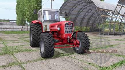 Guldner G75A für Farming Simulator 2017