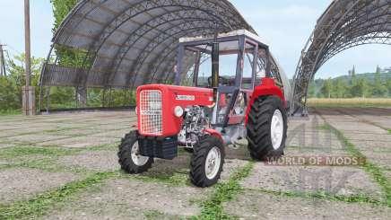 URSUS C-360 v1.1 für Farming Simulator 2017