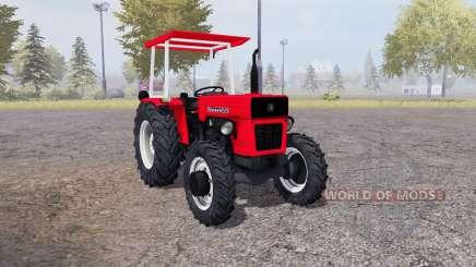 UTB Universal 445 DTC v2.0 pour Farming Simulator 2013