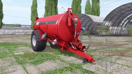 Hi Spec 2300 SA-R pour Farming Simulator 2017