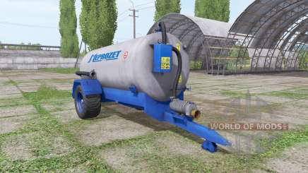Meprozet PN-90-6 pour Farming Simulator 2017