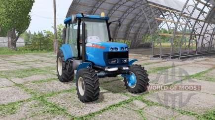 AGROMASH 30ТК pour Farming Simulator 2017