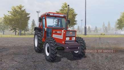 Fiat 80-90 DT pour Farming Simulator 2013