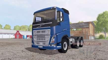 Volvo FH 540 2012 für Farming Simulator 2015
