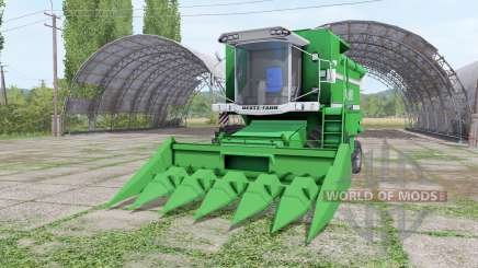 Deutz-Fahr TopLiner 4080 HTS für Farming Simulator 2017
