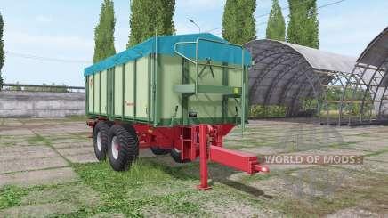 Welger TDK 300 für Farming Simulator 2017