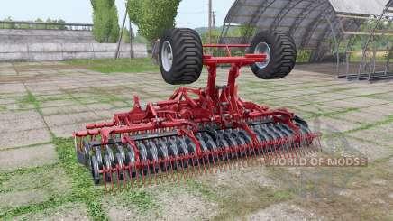 HORSCH Joker 6 RT pour Farming Simulator 2017