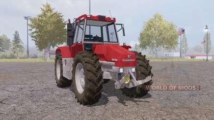 Schluter Euro Trac 2000 LS für Farming Simulator 2013