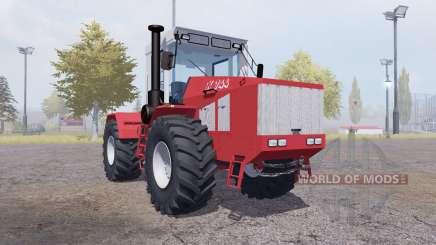 Kirovets K 744 pour Farming Simulator 2013