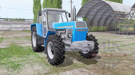 Zetor Crystal 12045 v1.3 für Farming Simulator 2017