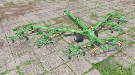 Krone Swadro 2000 pour Farming Simulator 2017