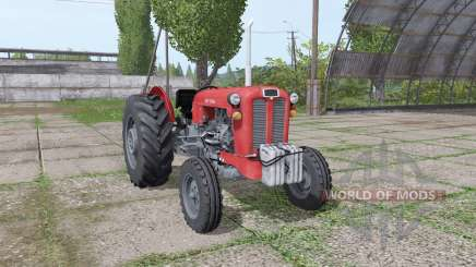 IMT 558 v2.0 für Farming Simulator 2017