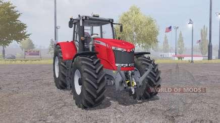 Massey Ferguson 7622 für Farming Simulator 2013
