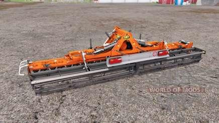 Emy Elenfer SCA 600 für Farming Simulator 2015