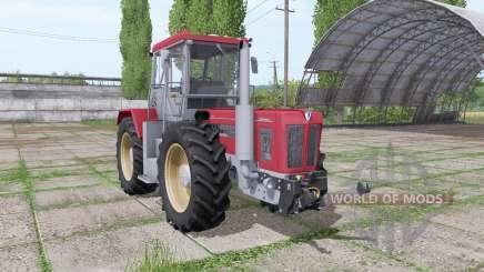 Schluter Super 2500 TVL für Farming Simulator 2017
