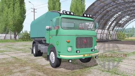 Skoda-LIAZ 706 pour Farming Simulator 2017
