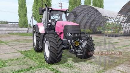 Case IH Puma 240 CVX dat edition pour Farming Simulator 2017