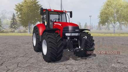 Case IH Puma 230 CVX pour Farming Simulator 2013