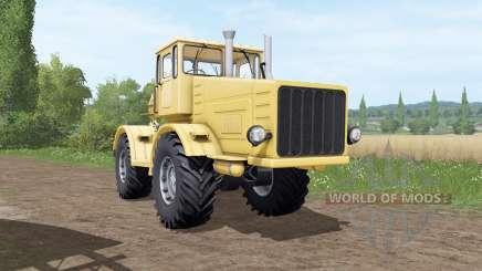 Kirovets K 700 für Farming Simulator 2017