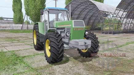 Zetor Crystal 12045 v1.4 für Farming Simulator 2017