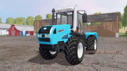 HTZ 17222 für Farming Simulator 2015
