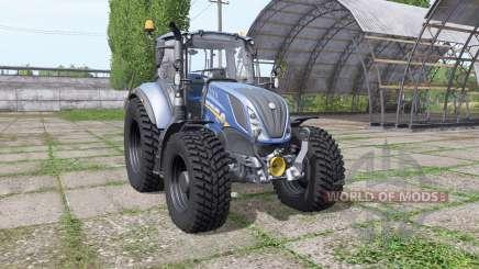 New Holland T5.140 für Farming Simulator 2017