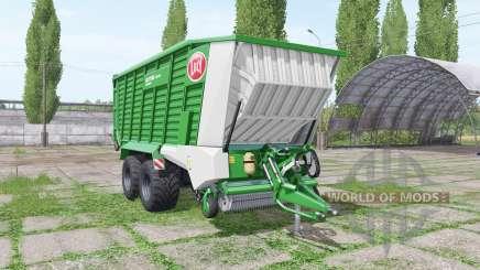 Lely Tigo XR 75 D pour Farming Simulator 2017