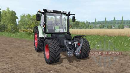 Fendt 380 GTA Turbo pour Farming Simulator 2017
