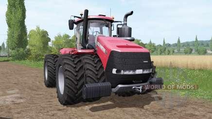 Case IH Steiger 550 für Farming Simulator 2017