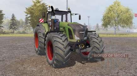 Fendt 936 Vario pour Farming Simulator 2013