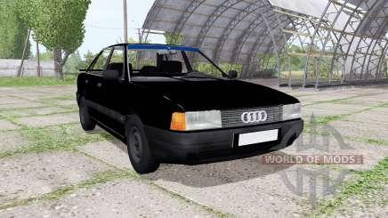 Audi 80 quattro (B3) 1986 pour Farming Simulator 2017