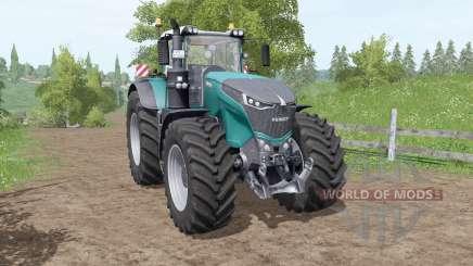 Fendt 1050 Vario pour Farming Simulator 2017