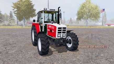 Steyr 8080A Turbo SK2 für Farming Simulator 2013