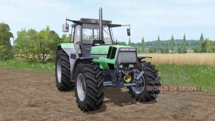 Deutz-Fahr AgroStar 6.81 pour Farming Simulator 2017