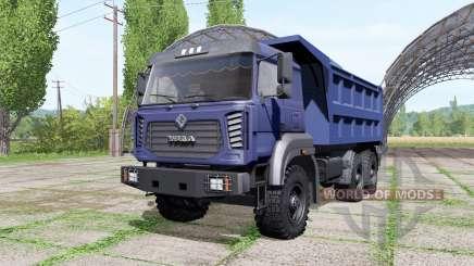 5557-82 Ural Ural-M für Farming Simulator 2017